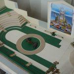 Проєкт пам'ятника Василю Сліпаку і концепт скверу від скульпторів Віктора та Дмитра Рябових фото 13